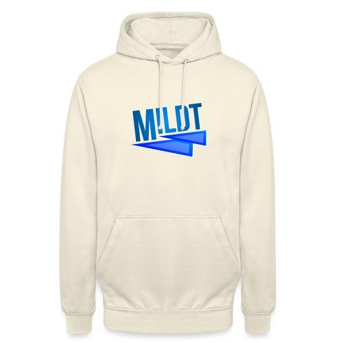 MILDT Normale Kids Shirt - Hoodie unisex