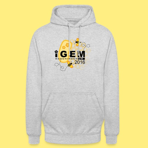 Logo - shirt women - Hoodie unisex