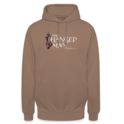 The Hanged Man Design - Unisex Hoodie