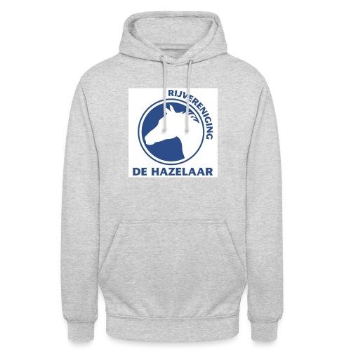 LgHazelaarPantoneReflexBl - Hoodie unisex