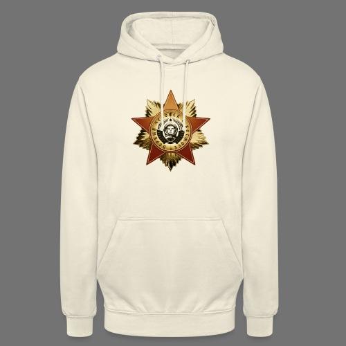 Cosmonaut Medal - Unisex Hoodie