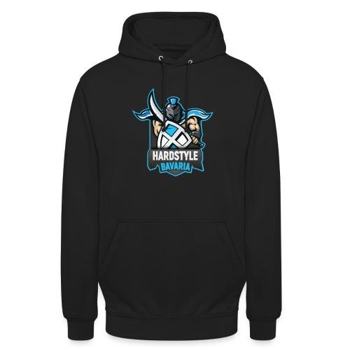 Hardstyle Bavaria - Unisex Hoodie