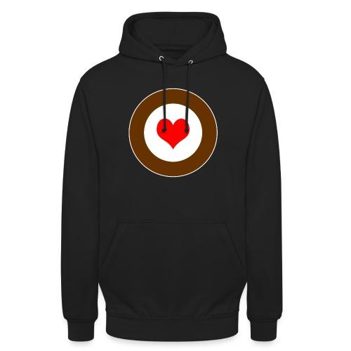HEART - Unisex Hoodie