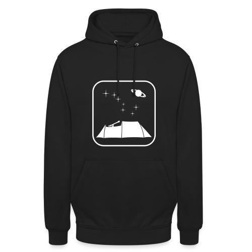 AstroCamp Standard - Whit - Unisex Hoodie