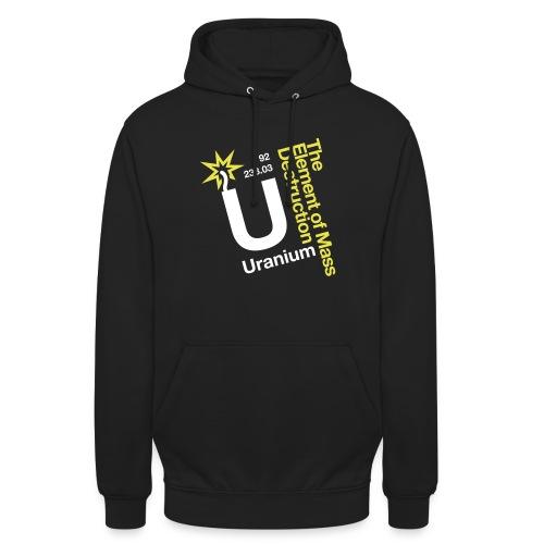 OBE Uranium - Unisex Hoodie