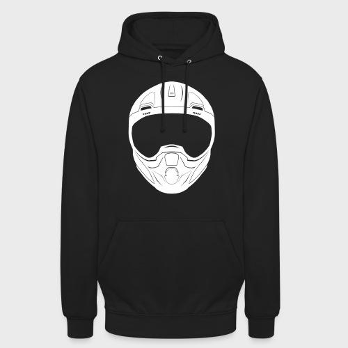 CSJG CBR Emblem - Unisex Hoodie