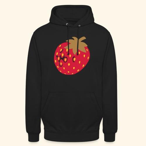 Erdbeere - Unisex Hoodie