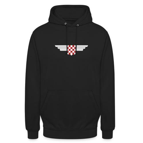 HRVATSKA GRB - Unisex Hoodie