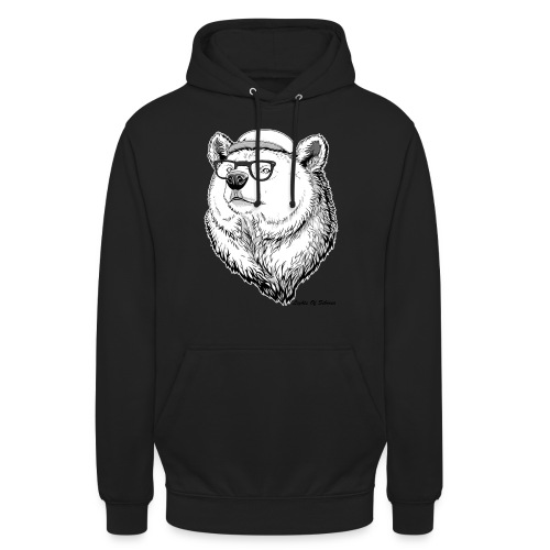 Lights Of Siberia - Unisex Hoodie