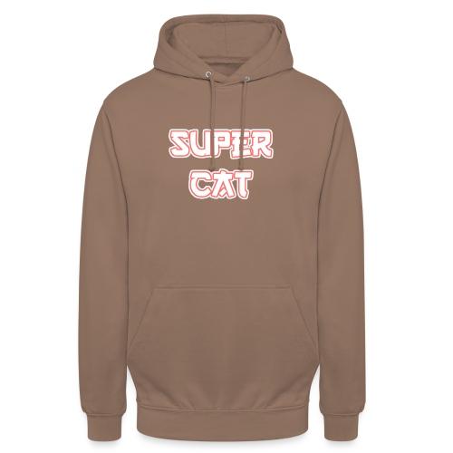 Super Cat - Unisex Hoodie