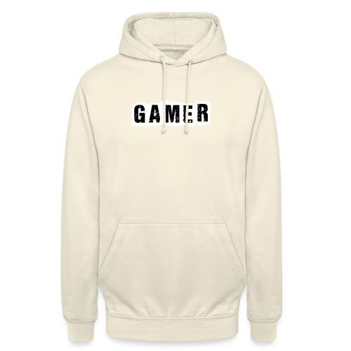 Gamer - Unisex Hoodie
