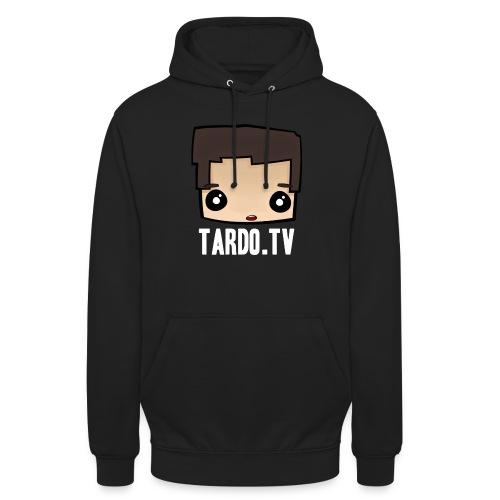 Tardo Head png - Unisex Hoodie