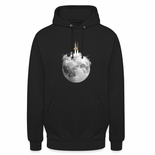 Mondrakete - Unisex Hoodie
