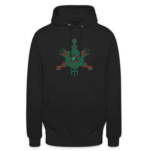 Story of Ohm Cover Art - Unisex Hoodie