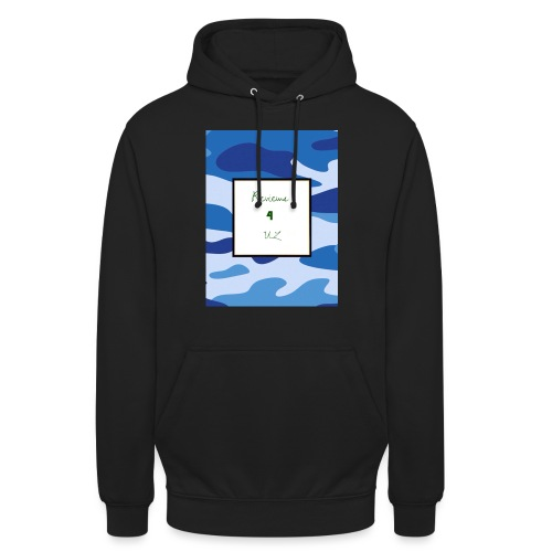 My channel - Unisex Hoodie