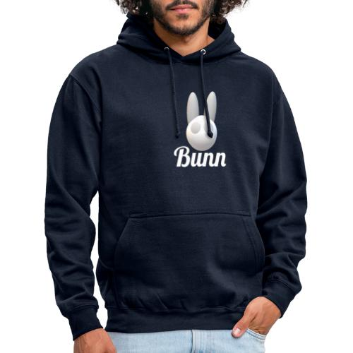 White Bunn - Unisex Hoodie