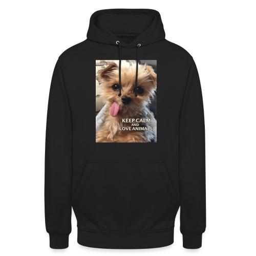 Dog - Unisex Hoodie