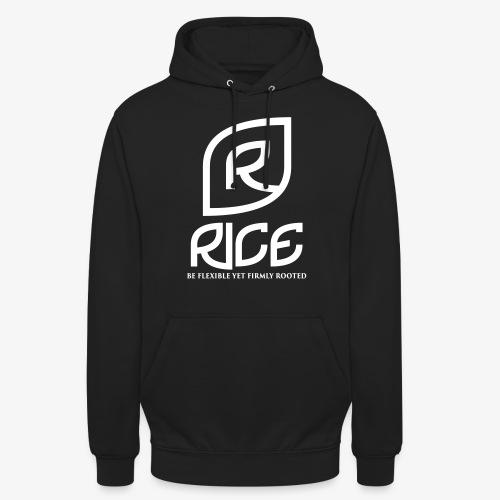 rice vector - Hoodie unisex