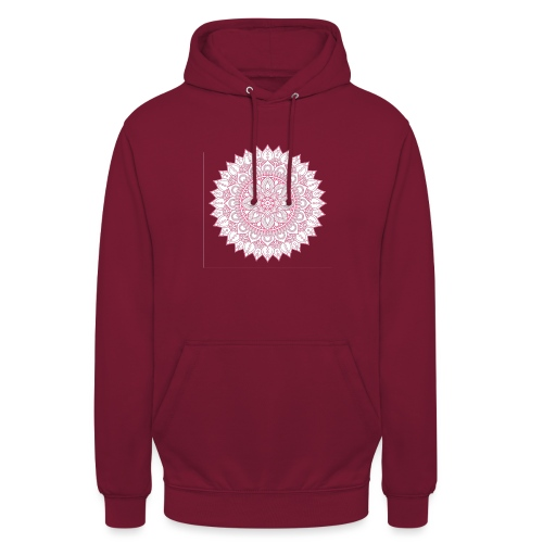 Mandala - Unisex Hoodie