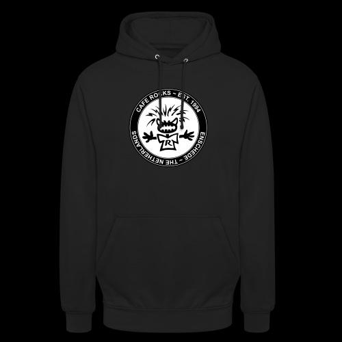 Emblem BW - Hoodie unisex