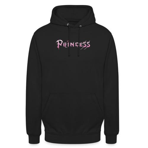Princess - Unisex Hoodie