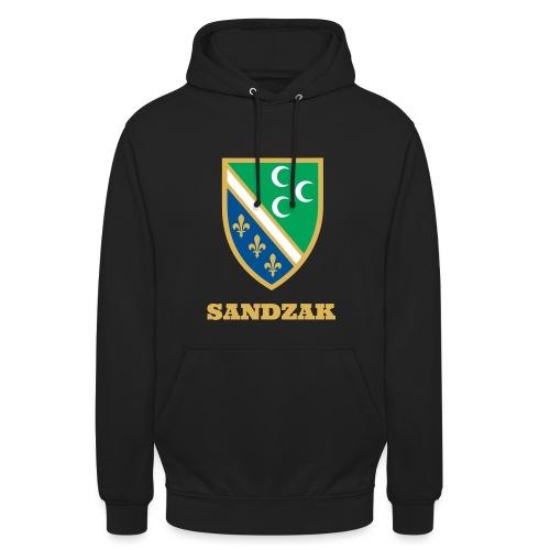 sandzak - Unisex Hoodie