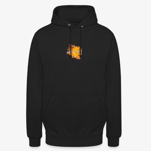 NeverLand Fire - Hoodie unisex