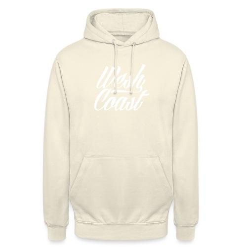 Wesh Coast - Sweat-shirt à capuche unisexe