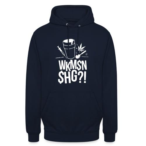 WKM$N$HG - Unisex Hoodie