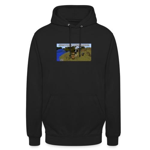 minecraft - Unisex Hoodie