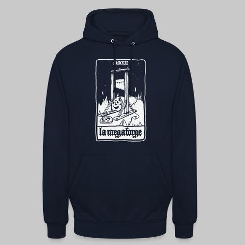LMF LOGO GUILLOTINE - Sweat-shirt à capuche unisexe