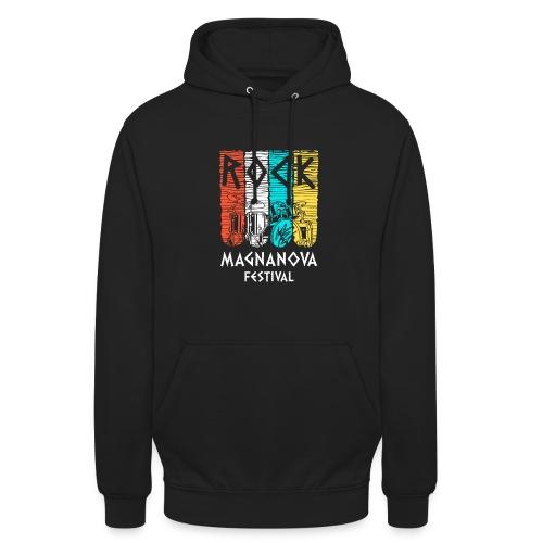 Magnanova - Unisex Hoodie