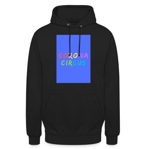 CORONA CIRCUS 3 - Sweat-shirt à capuche unisexe