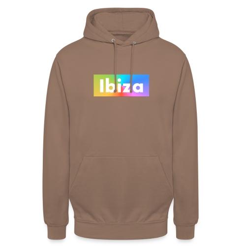 IBIZA Color - Unisex Hoodie