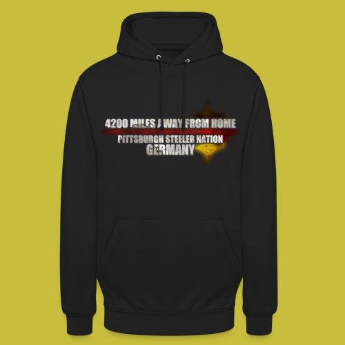 shirt14 - Unisex Hoodie