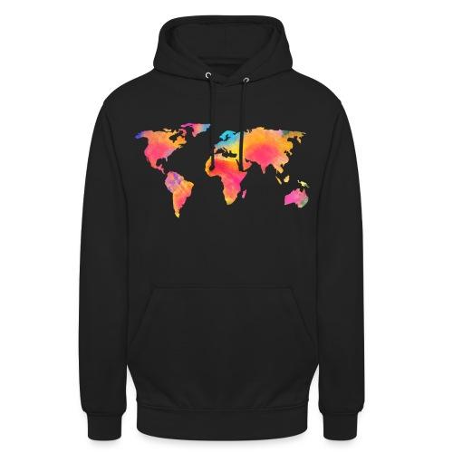 World - Unisex Hoodie