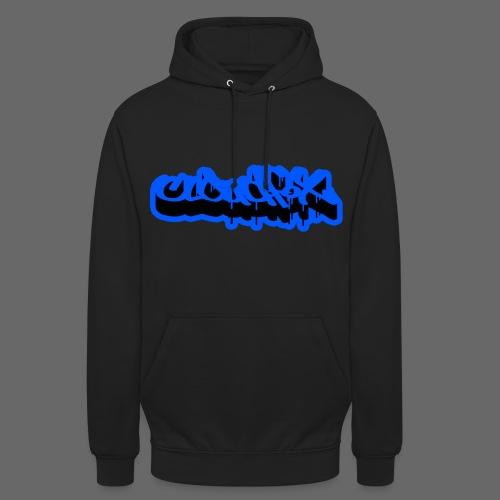 blau - Unisex Hoodie