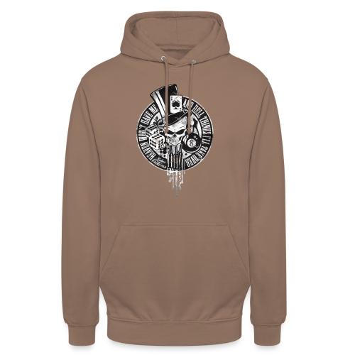 Kabes Heaven & Hell T-Shirt - Unisex Hoodie