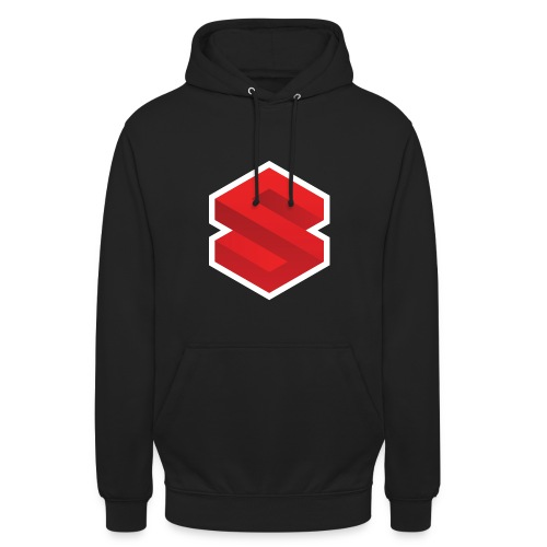 Subscribe Logo - Unisex Hoodie