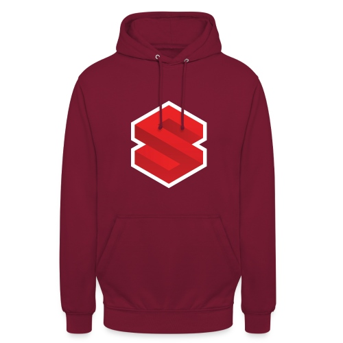 Subscribe Logo - Unisex Hoodie