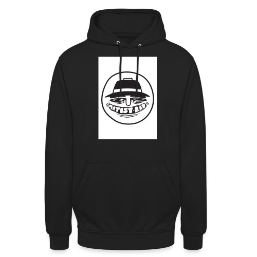 ArtisT_logo - Unisex Hoodie