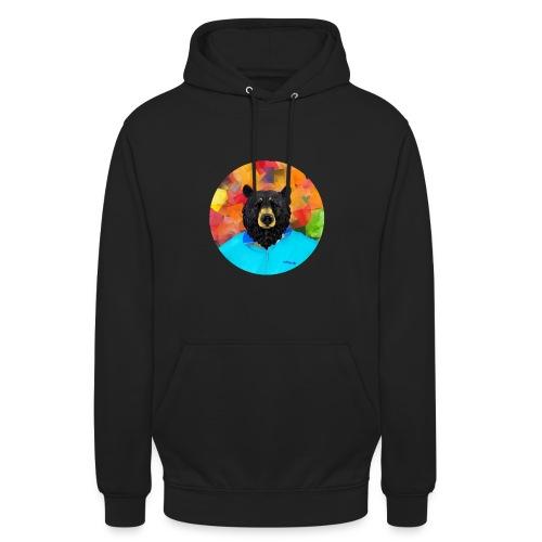 Bear Necessities - Unisex Hoodie