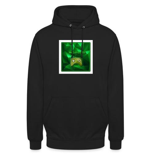 Mrgames455 - Unisex Hoodie
