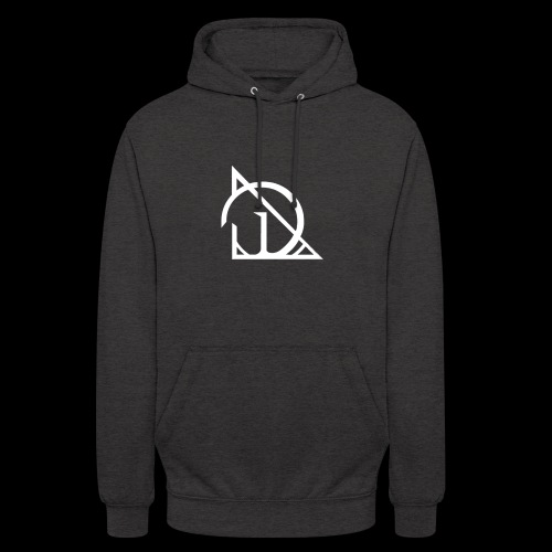Dimhall The D - Unisex Hoodie