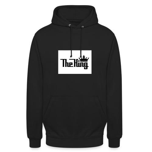 TheKing - Unisex Hoodie
