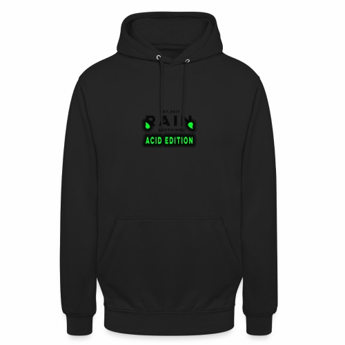 Rain Clothing - ACID EDITION - - Unisex Hoodie