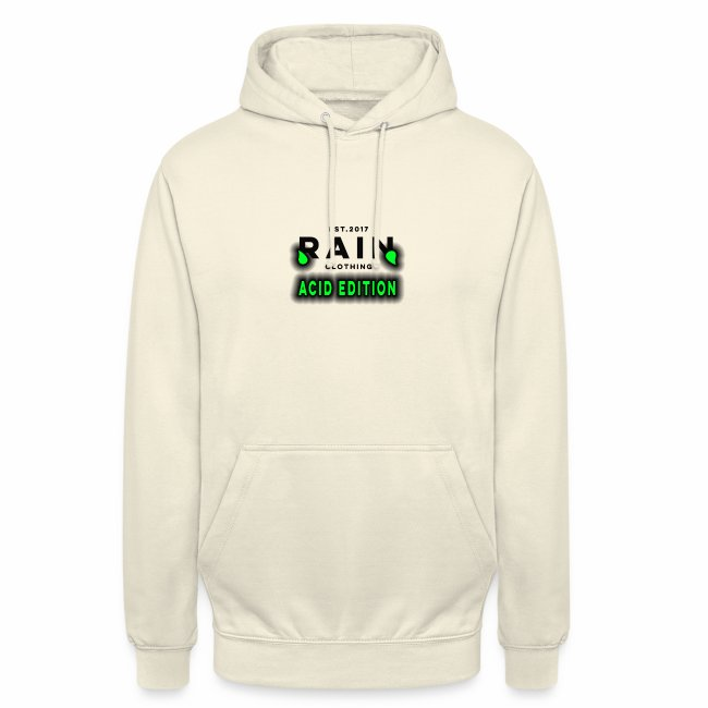 Rain Clothing - ACID EDITION -