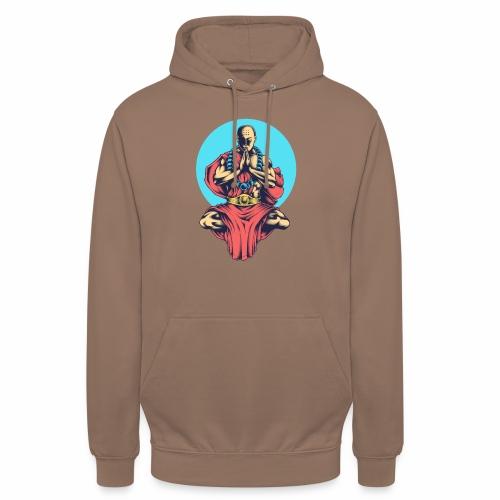 Inner Peace Inner Peace Gift Idea - Unisex Hoodie
