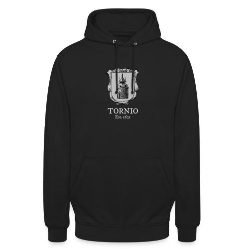 """Tornio est 1621 - Huppari """"unisex"""""""