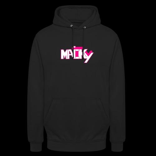 MaickyTv Pink - Unisex Hoodie